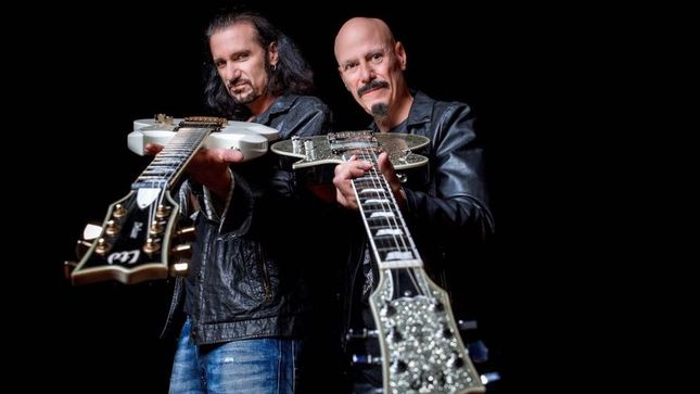 How Bruce and Bob Kulick Teamed Up for Their First-Ever Kiss-Themed Concert