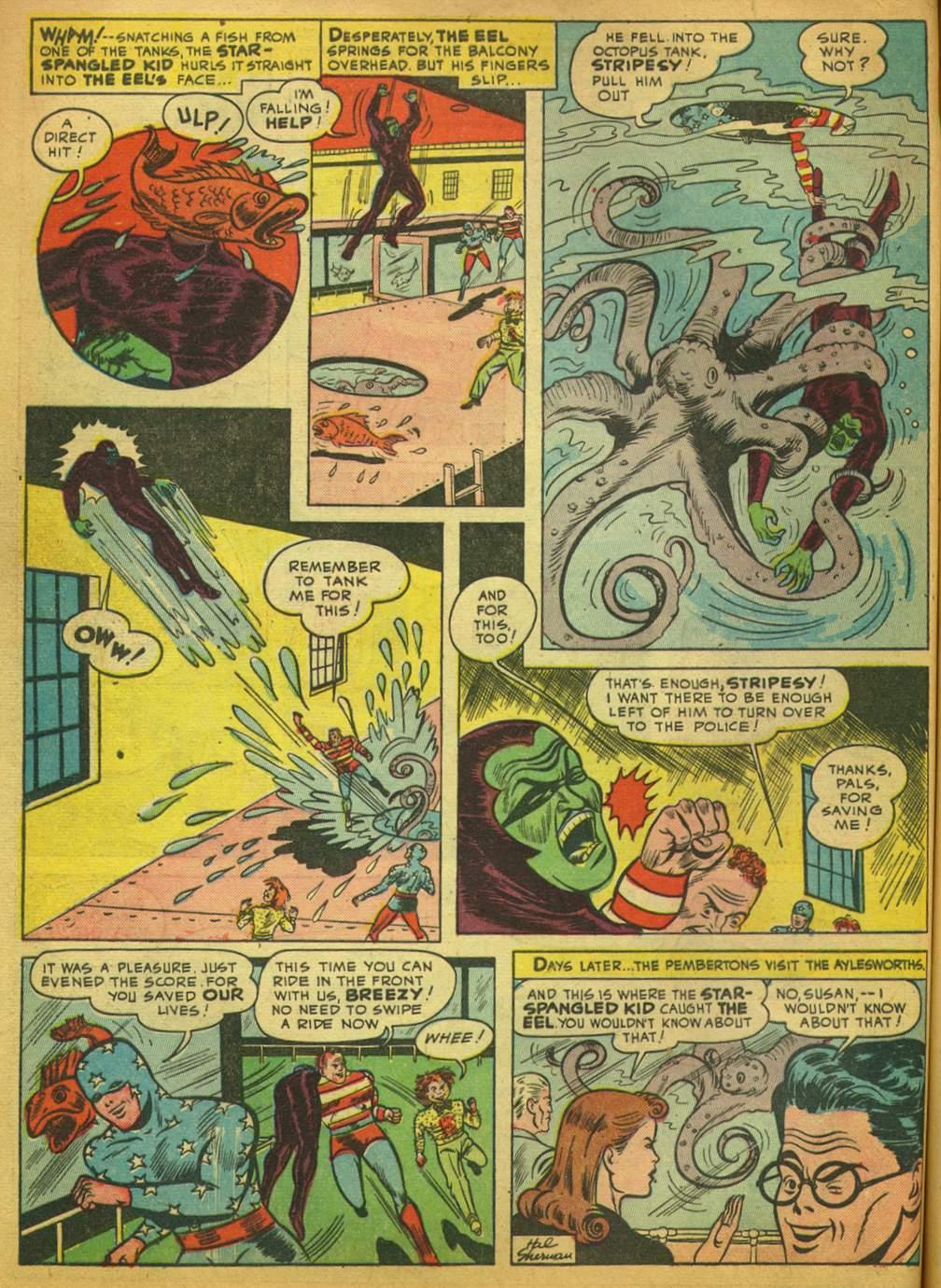 Read online World's Finest Comics comic -  Issue #6 - 52