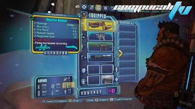 Borderlands 2 Ultimate Vault Hunter Upgrade DLC