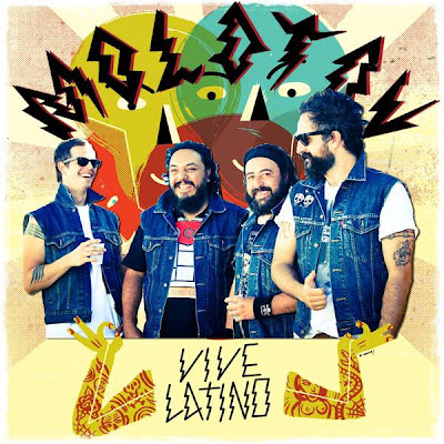 Molotov - Vive Latino 2012 (2012)