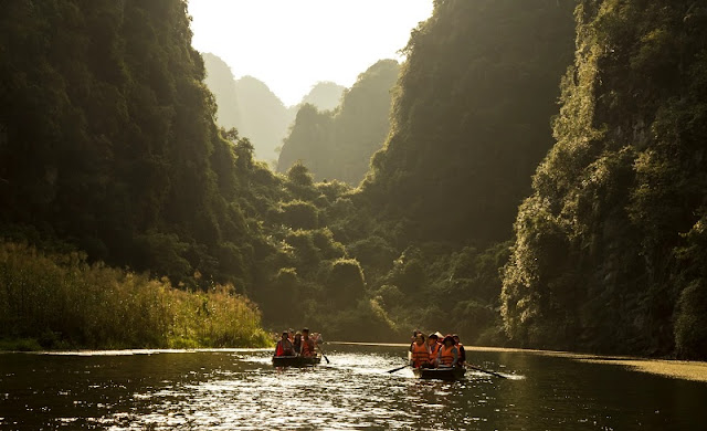 Vietnam is on the list of 20 fastest growing tourist destinations in the World