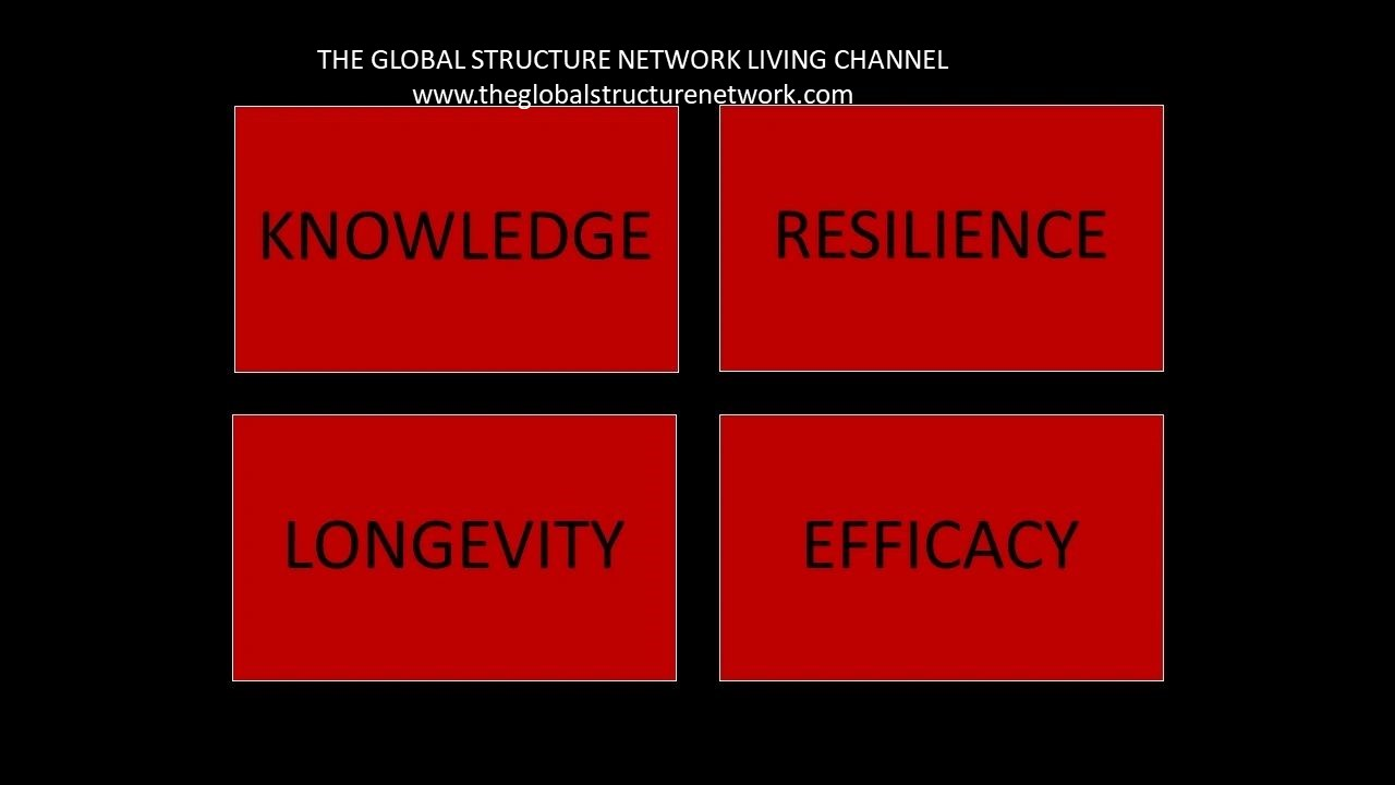 The Global Structure Network -  LIFE