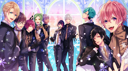 B-Project: Zecchou*Emotion Todos os Episódios Online