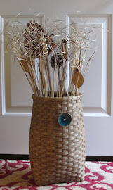 Attic Treasures Basketry