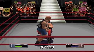 Free Download Games WWF Wrestle Mania 2000 N64 For PC Full Version ZGAS-PC