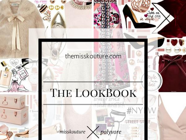 The Lookbook Feature