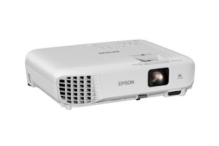 supplier Jual LCD Projector Epson EB-X400