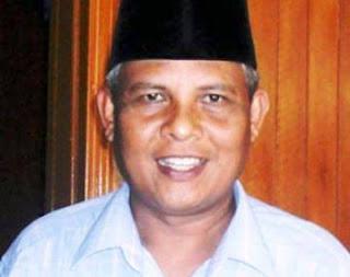 H.Syofyan M.Tk.Bandaro Terpilih Sebagai Ketua MUI Padang Pariaman