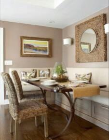 A Whole Range Of Rattan Furniture