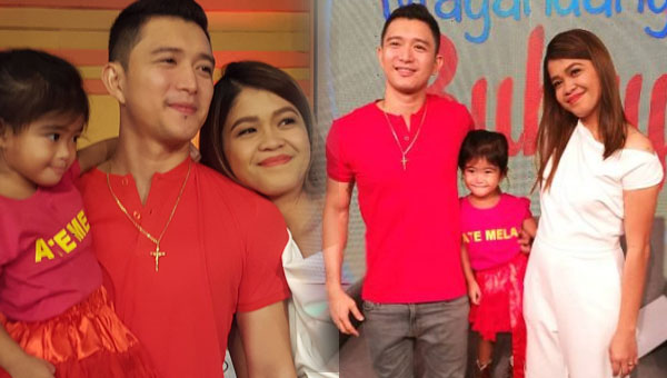 Melai Francisco is pregnant with second baby