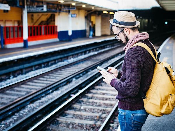 Tiket Kereta Online di Situs Jual Beli Online dengan Beberapa Keuntungan yang Bisa Didapatkan