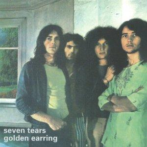 Golden Earring - Seven Tears