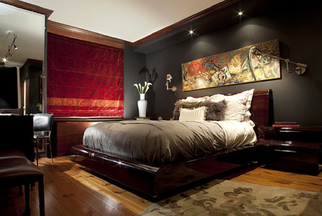Popular Bedchamber Decorating Ideas