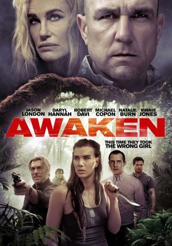 Awaken (2015) ταινιες online seires xrysoi greek subs