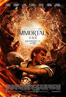 Immortals 2011 Dual Audio [Hindi-English]  720p BluRay WIth ESubs Download