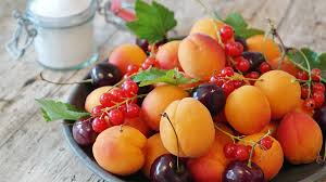 Waktu terbaik makan buah buahan