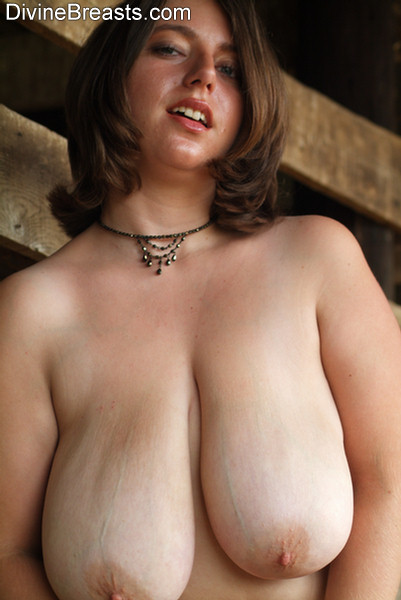 Boobs freckles nude young girl sec