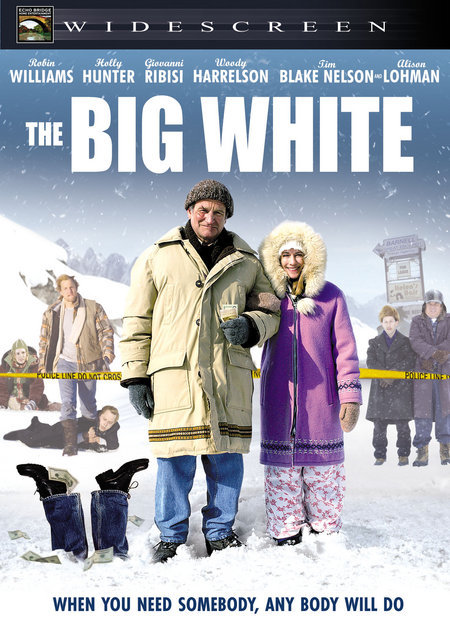 The Big White (2005) ταινιες online seires xrysoi greek subs