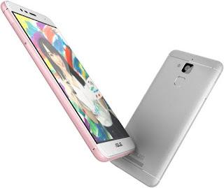 ponsel sensor sidik jari termurah