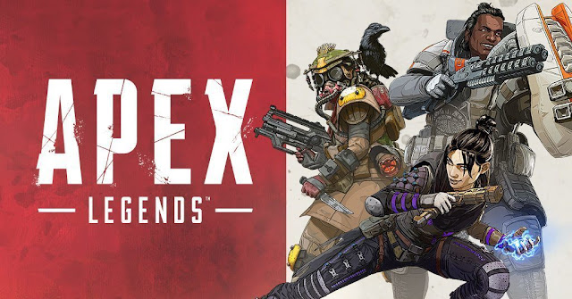 لعبة Apex Legends قادمة إلى الهواتف الذكية