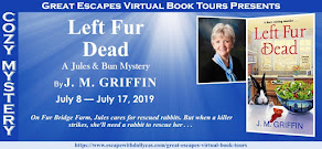 Left Fur Dead – 15 July