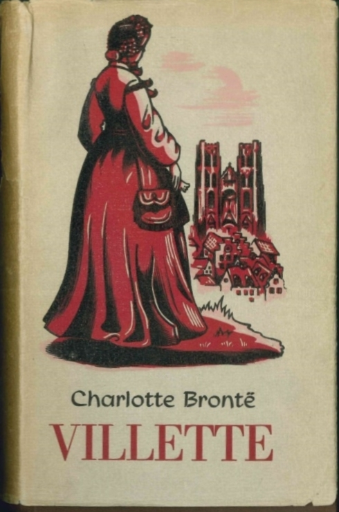 charlotte bronte brussels essays Charlotte bronte was writing her works at a time (the 1840s) when women authors were not taken as seriously as male authors bronte started to use a male pseudonym when she published her and her.