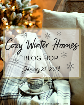 My Thrift Store Addiction Cozy Winter Homes