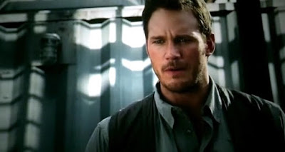 Gambar Film Jurassic World 2015