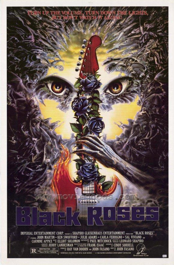 Black Roses (1988) ταινιες online seires xrysoi greek subs