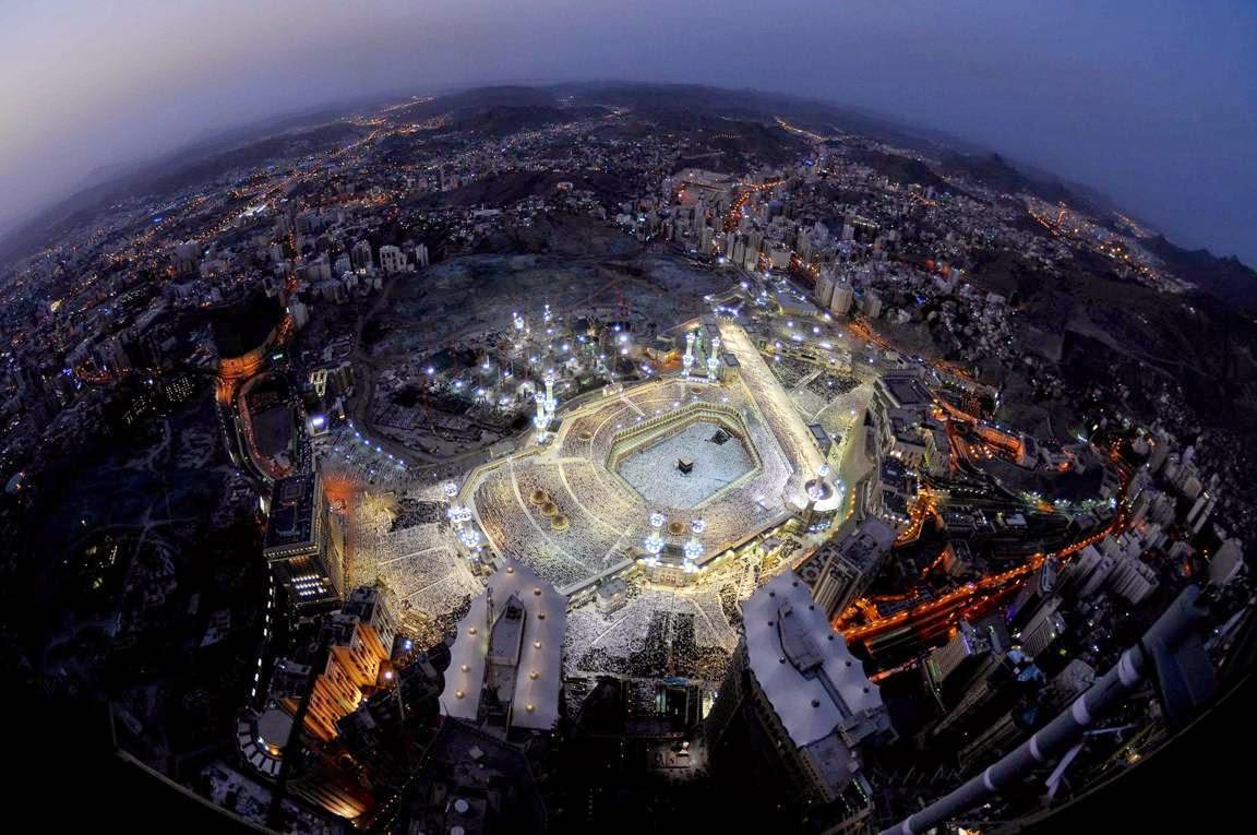 Masjid-AL-Haram Wallpapers Free Download For PC