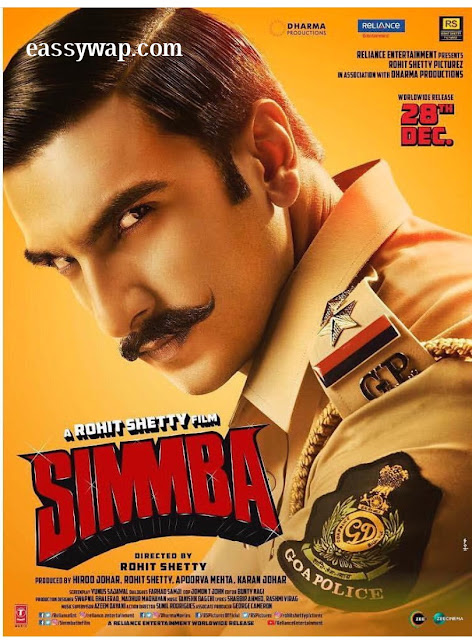 Simmba full movie download in 1080p