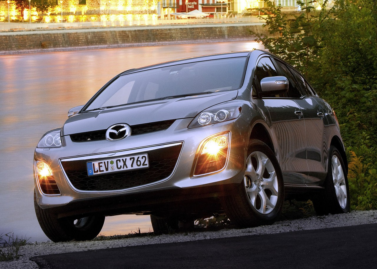 Best Car Models & All About Cars: 2013 Mazda CX7