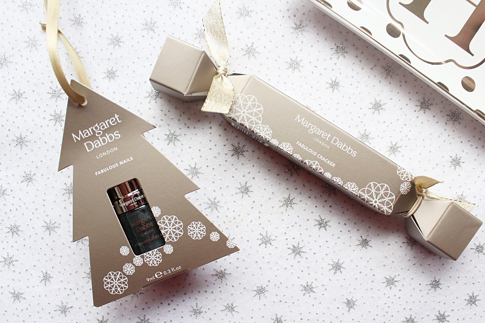 Margaret Dabbs Christmas Gifting