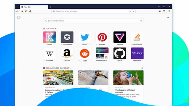 Firefox Quantum Now Available for Download; Mozilla Chooses Google as Default Search Provider