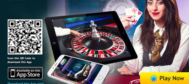 Agen Judi Poker Terbaik Paling Kece Di Tahun 2019