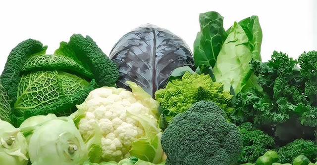 Start Eating Cruciferous Veggies: They Have Compounds That Can Help Suppress Tumor Growth