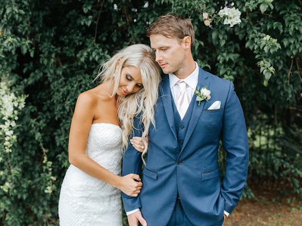 ➳ CARISSA AND BRENDAN WEDDING | ELEGANCE & ROMANCE AT SANCTUARY COVE {GOLD COAST}