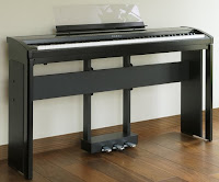 ES8 digital piano