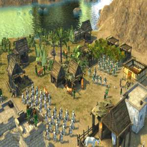 download stronghold crusader 2 pc game full version free