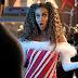 As primeiras imagens de Tyra Banks em 'A Boneca que Virou Gente 2'
