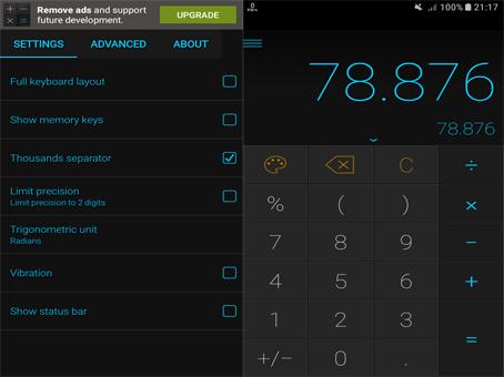 أفضل 7 تطبيقات مجانية الالة حاسبة لأندرويد تغنيك عن الالة الحاسبة التقليدية