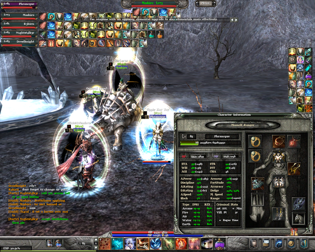 Free Mmorpg Downloads Full – HD Wallpapers