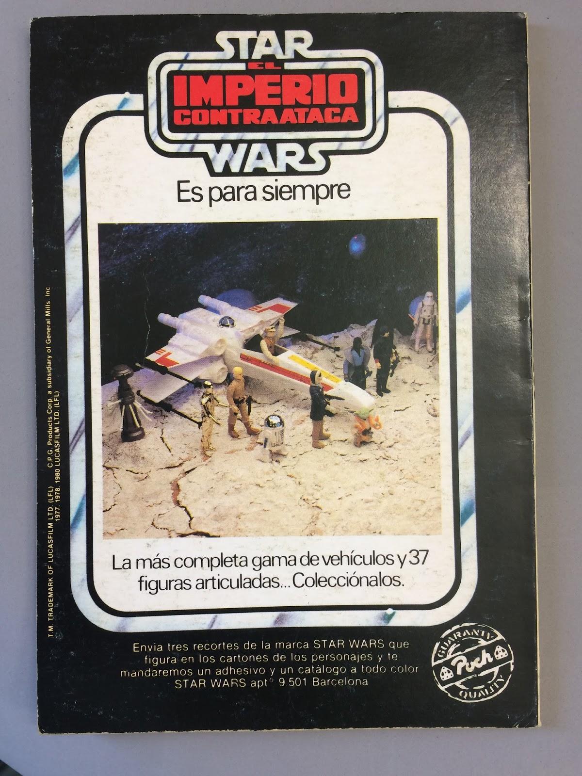 Star Wars: Solo ante el peligro IMG_2040