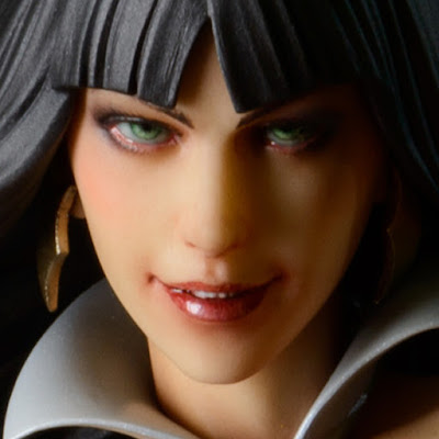 Vampirella della Mamegyorai