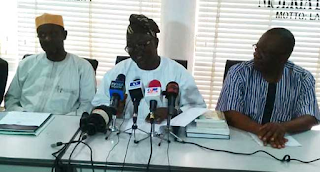 ASUU leaders meet today to take specific position on strike