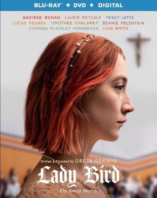 Lady Bird [2017] [BD25] [LATINO]