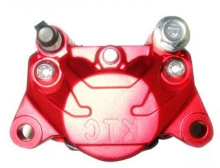 Aksesoris Motor Matic