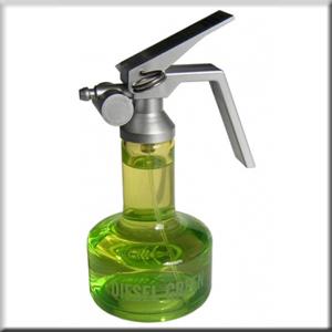 Diesel Green Feminine Diesel for women