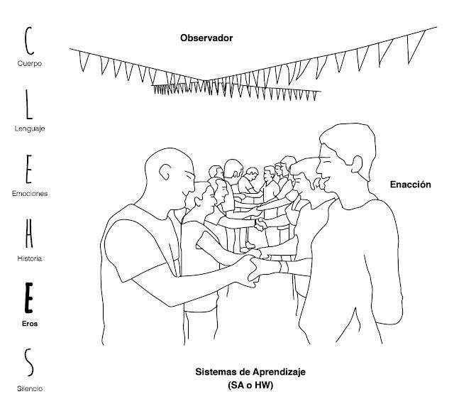 CLEHES, la célula de las redes