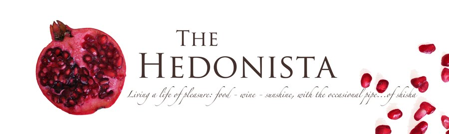 The Hedonista - Recipes